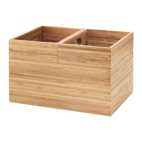 Cp Kotak White Dragan Box 3er Set Ikea