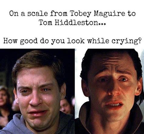 Tobey Meme - tobey maguire uncle ben meme www pixshark com images