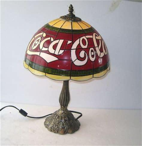 coca cola l shade antiques collectibles l coca cola collectibles