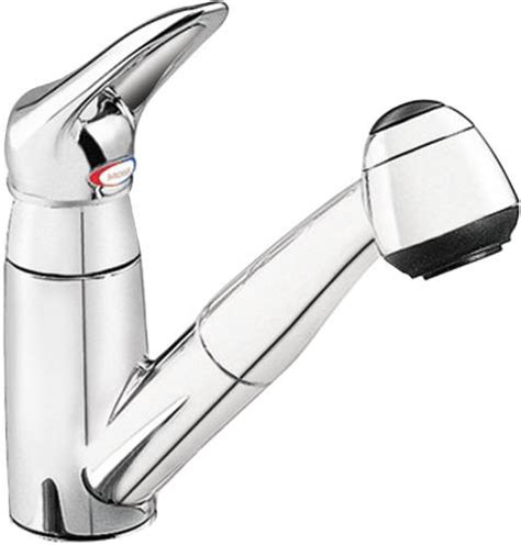 moen pull out kitchen faucet repair plumbing hvac products llc moen salora pull out kitchen