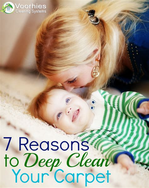 7 Reasons To Clean Your Bathroom by Top 7 Reasons To Clean Your Carpet For A Healthy Home