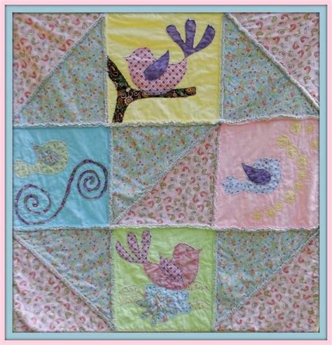 Rag Quilt Pattern Baby by Baby Rag Quilt Patterns Quotes