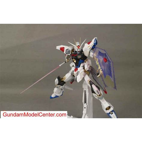 Freedom Ver 2 Daban daban 1 100 mg mb ver detail strike freedom fighter robot