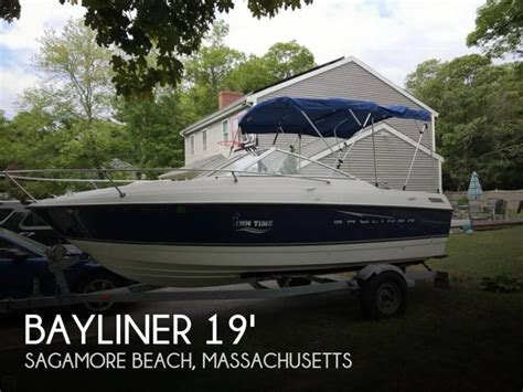 cuddy cabin boats for sale kingston bayliner 192 cuddy cabin boats for sale