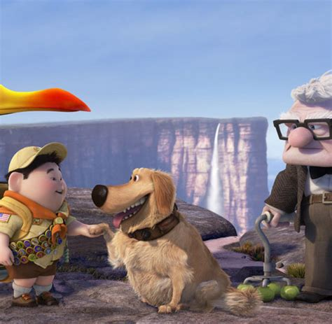 film up opa der neue pixar film quot oben quot ist ein knallbuntes abenteuer