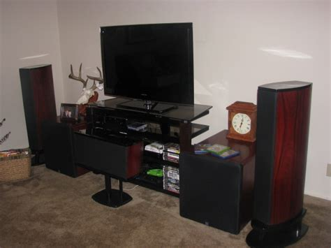 center channel stand home theater forum  systems