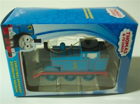thomas the tank engine friends christmas holiday