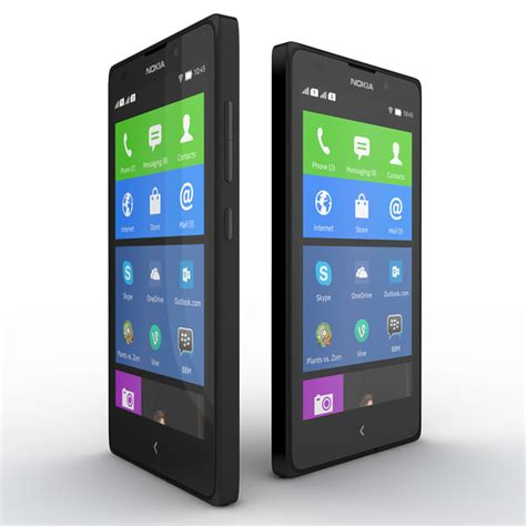 nokia xl on nokia xl smartphone max