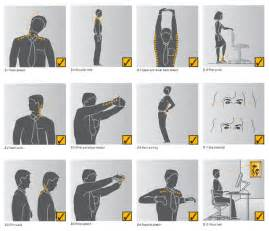 Desk Stretches At The Office Sneak In These Simple Exercises At The Office To Stay Healthy Lifehacker Australia