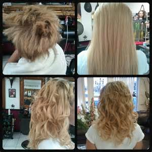 sewed in hair extensions extensions