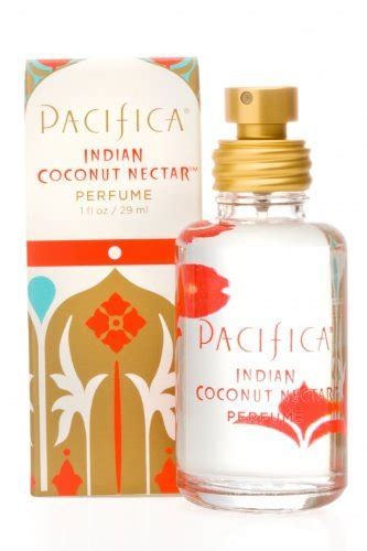 Parfum Shop Coconut gfragrance perfume shop