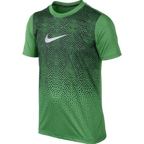 T Shirt Nike Green 6 0 nike hypervenom t shirt logo green black www