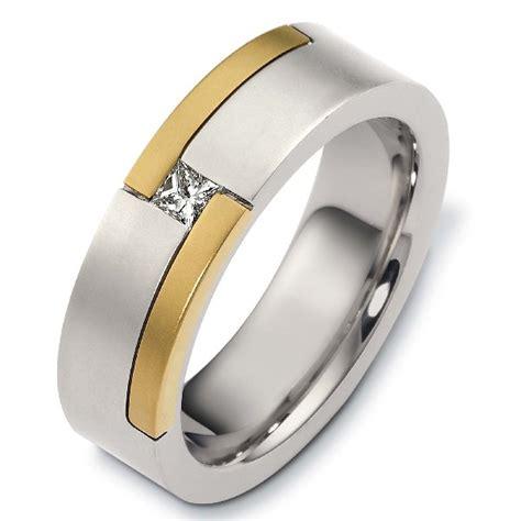 a124441 14k gold wedding band