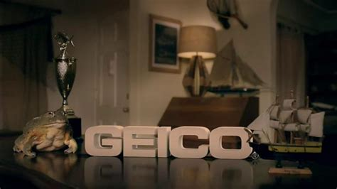 adwhois geico actor who plays peter pan in geico ad