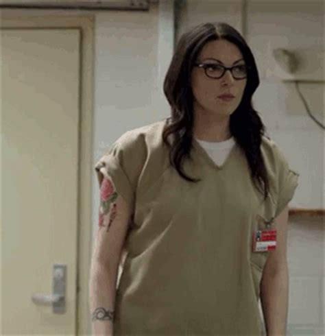 piper chapman gif find amp share on giphy