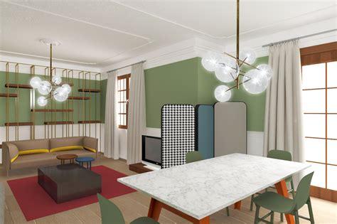 decorare  soggiorno  stile  classic livingcorriere