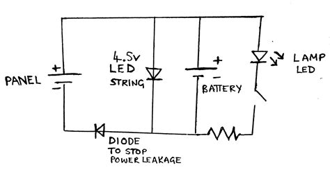 solar panel diode wiring wiring diagrams repair wiring