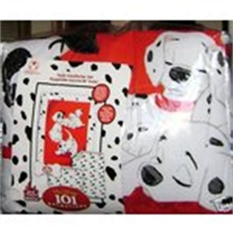 101 Dalmatians Comforter by Disney Store 101 Dalmatians 5 Pc Comforter Set New
