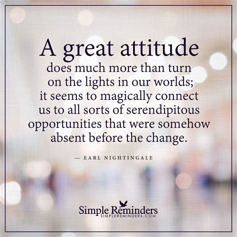 how does turn on lights a great attitude a great attitude does much more than turn