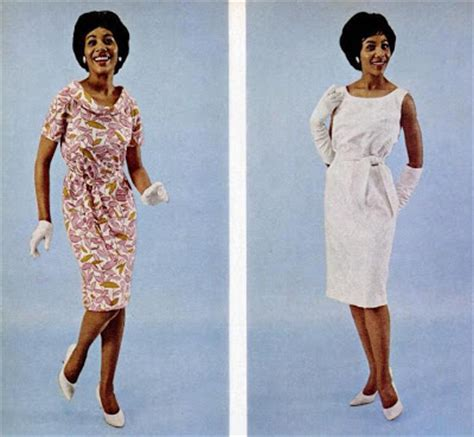 1960s African American Fashion Trends | 1960s african american fashion trends 1960s african