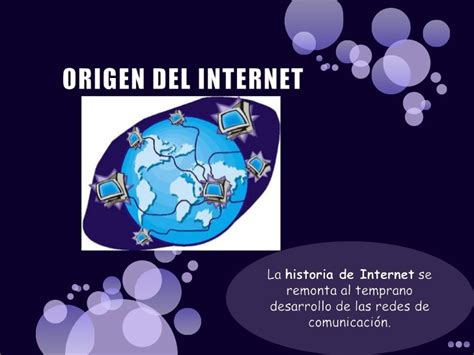 imagenes terrorificas de internet origen del internet