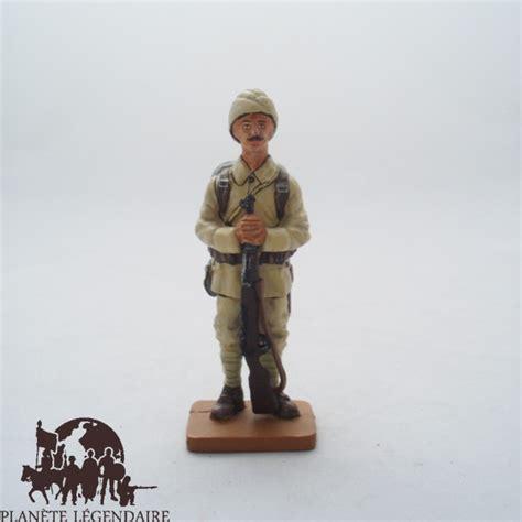 Soldat Ottoman by Prado Figurine Collection Arm 233 E Ottoman Turquie Infanterie