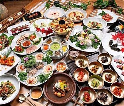 imagenes comida coreana ciudadano noodles restaurante coreano tulipan una