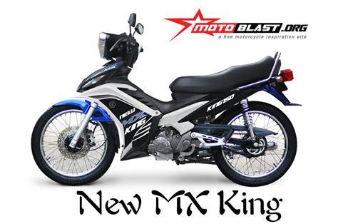 Jupiter Mx King 150 new rendering jupiter mx king 150 juooss haha