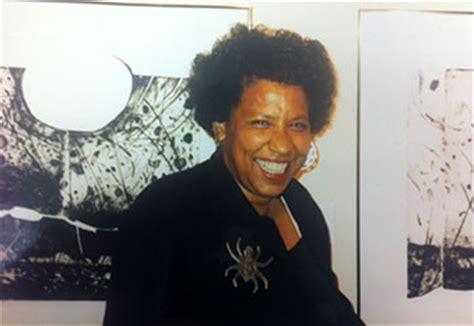 biography exle artist marbl blog mildred thompson african american artist in