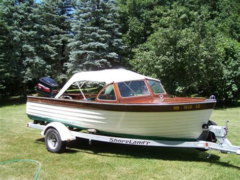 thompson wooden boats for sale thompson ladyben classic wooden boats for sale