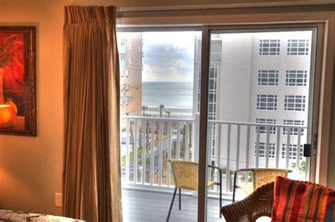 view from bedroom window ocean blvd villas 405 ocean view condo north myrtle