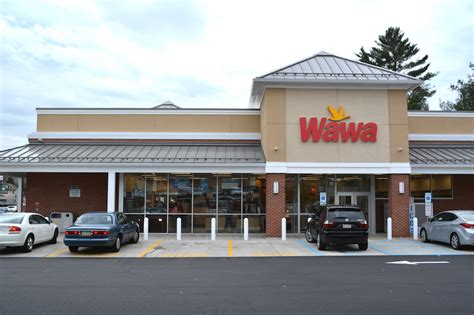 wawa abington jenkintown pa ph c
