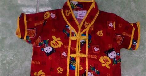 Celemek Anak Rok rizkyashop baju cina