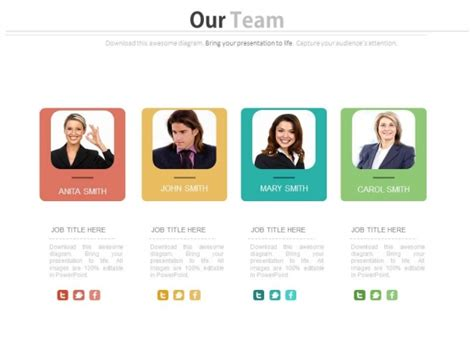 team powerpoint templates free image gallery team introduction