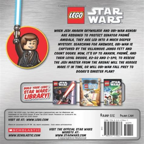 libro star wars the rescue libro lego star wars anakin to the rescue 8x8 2 di ace landers