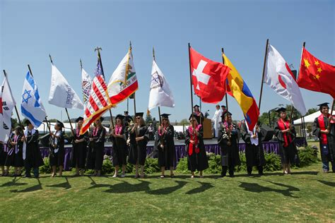 California Lutheran Mba by California Lutheran In Usa Mba Degrees