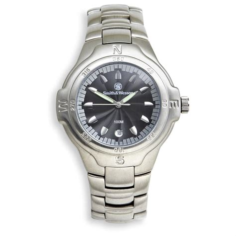 s smith wesson 174 nesw 149071 watches at