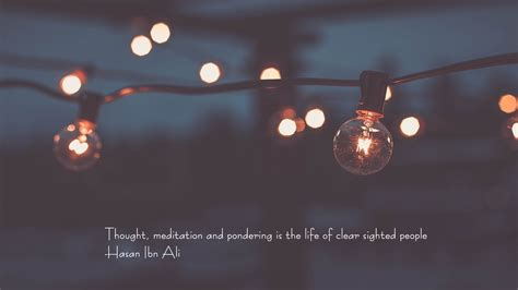 islam hasan ibn ali imam quote imam hasan lights