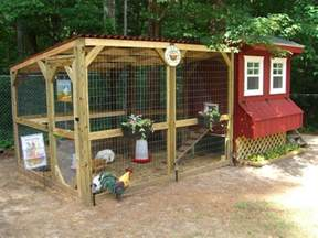 Plans For Chicken Coops Backyard Coop De La Ville S Chicken Coop Backyard Chickens Community