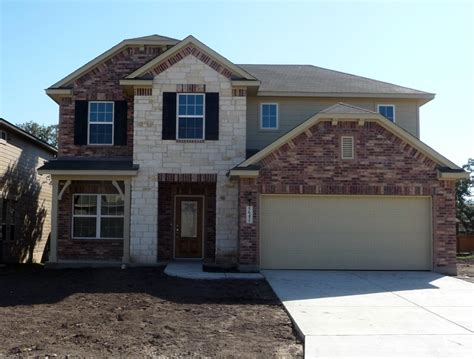 san antonio new homes for sale alamo ranch