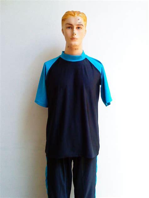 Baju Renang Laki Laki anugrah busana muslim baju renang muslim laki laki kode 1120008