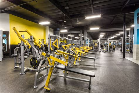 Amazing Interior Design by Yelp S 51 Best Gyms In America