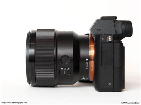 Sony Fe 85mm F 1 8 review sony fe 85mm f 1 8 admiring light