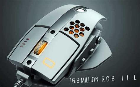 Tt Esport Mouse Level 10m Blackwhitegreenred tt esports level 10 m advanced gaming mouse review