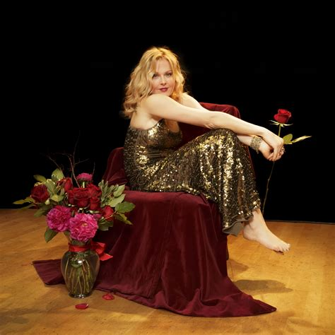 storm large exclusive backstage with pink martini s storm large on wfmt