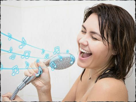 singing in bathroom why singing in shower is healthy boldsky com