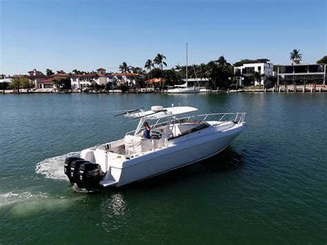 37 foot boat 37 foot other 377 37 foot 2001 motor boat in miami fl