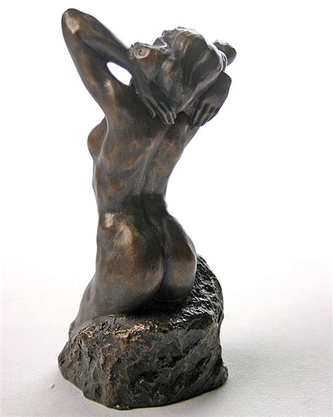 Overstock Home Decor by Toilette De Venus Statue The Bather By Auguste Rodin