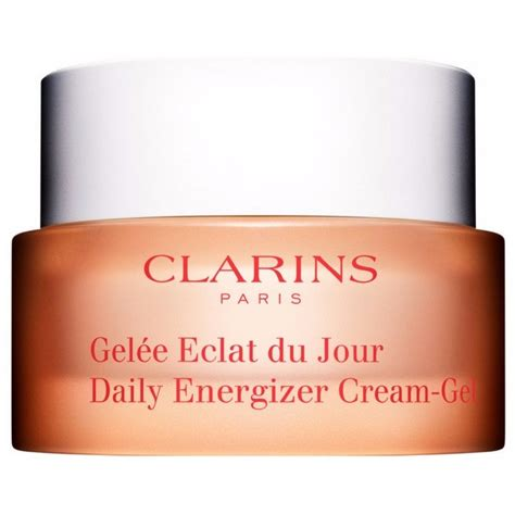 clarins daily energizer gel normal to skin 30 ml