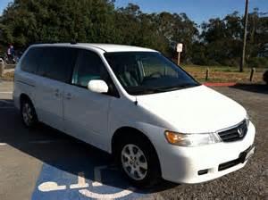 2003 Honda Odyssey Reviews 2003 Honda Odyssey Pictures Cargurus